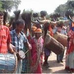 Koya tribals