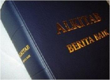 A Malay Bible