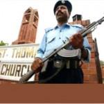 St. Thomas Catholic Church in Pakistan