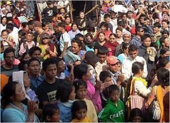 Nepali Christians