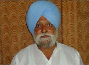 Kulbant Singh