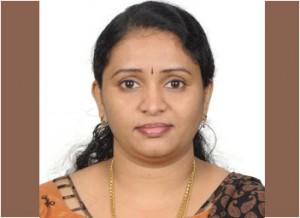 Susheela Raghunathan