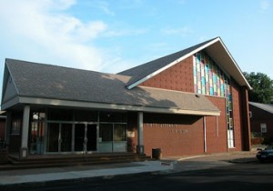First Assembly of God Church, Granite City