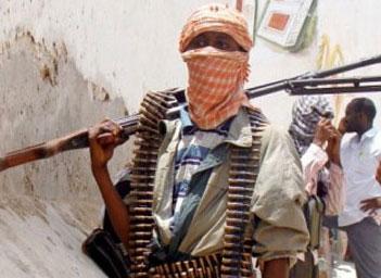 Boko Haram extremist