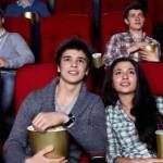 film viewing
