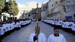 Christian Palestine