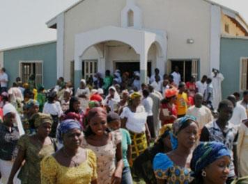 nigerian-church