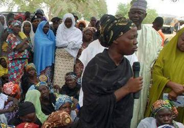 Nigerian-Christians