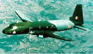 IAF-Avro-plane