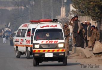 pak-ambulance