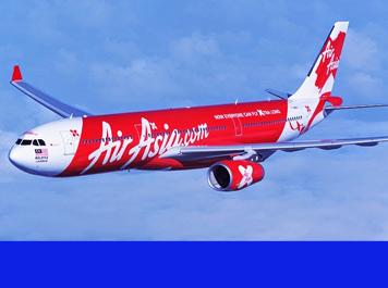 AirAsia-flight