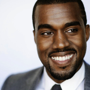 New Bible Replaces 'God' with 'Kanye West' | Christian ...  Kanye West