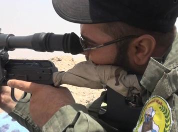 Christian-sniper-Iraq