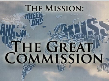 Image result for what is the mission of the great commission
