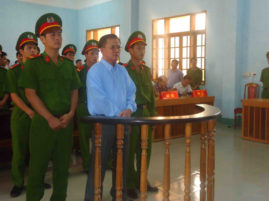 Nguyen Cong Chinh