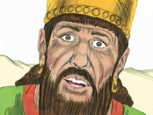 king-ahab
